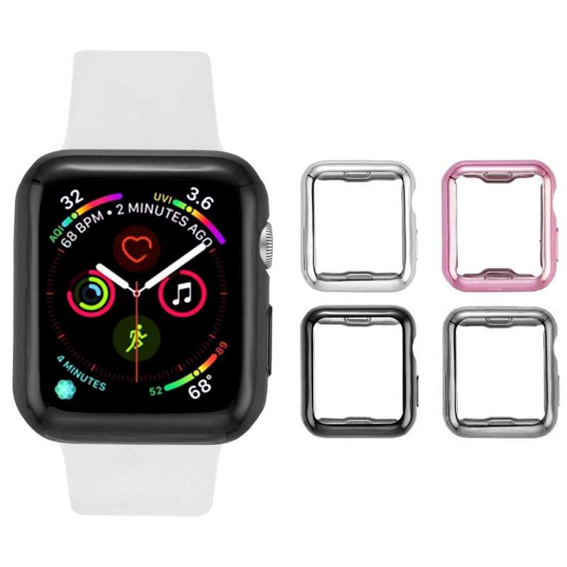 Пластиковый чехол для Apple watch 42mm / 44