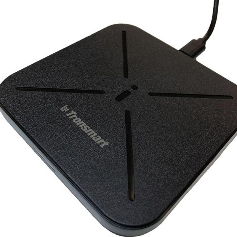 Беспроводное зарядное устройство Tronsmart WC06