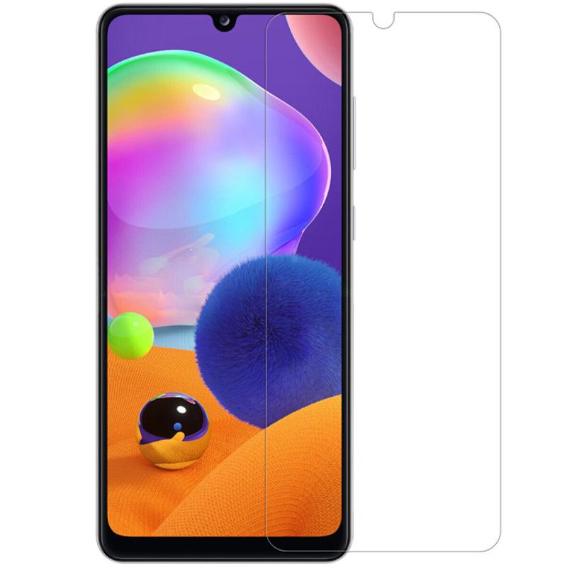 Защитная пленка 2.5D Nano для Samsung Galaxy A31