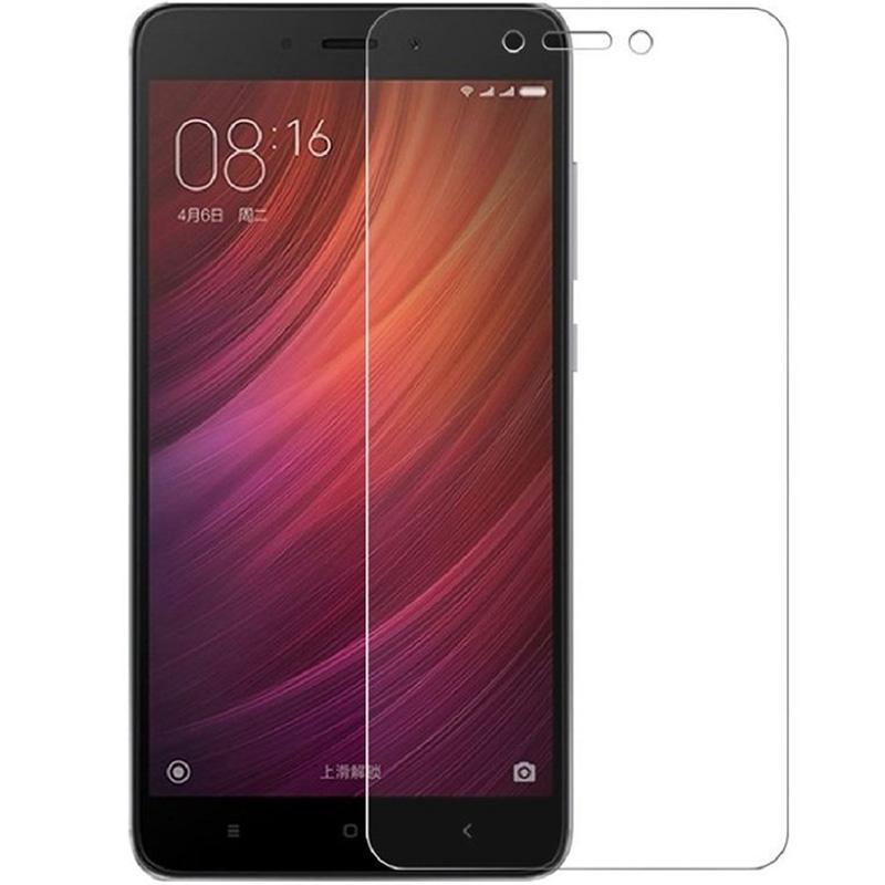 Защитная пленка 2.5D Nano для Xiaomi Redmi Note 4X / Note 4 (Snapdragon)