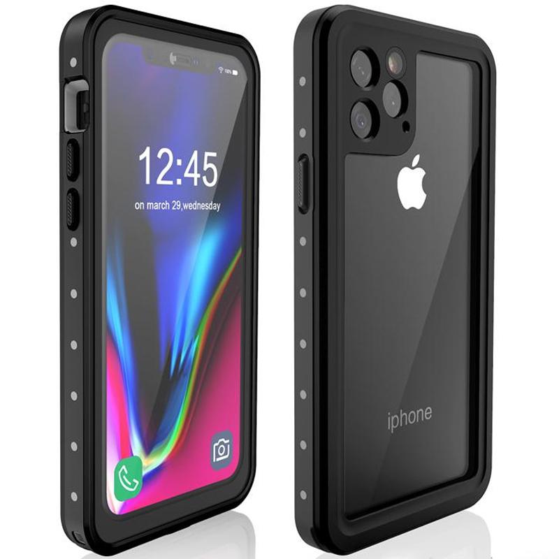 "Водонепроницаемый чехол Shellbox для Apple iPhone 11 Pro (5.8"")"
