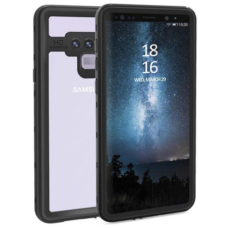 Водонепроницаемый чехол Shellbox для Samsung Galaxy Note 9