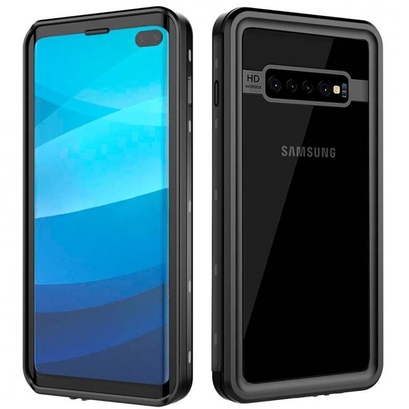 Водонепроницаемый чехол Shellbox для Samsung Galaxy S10+