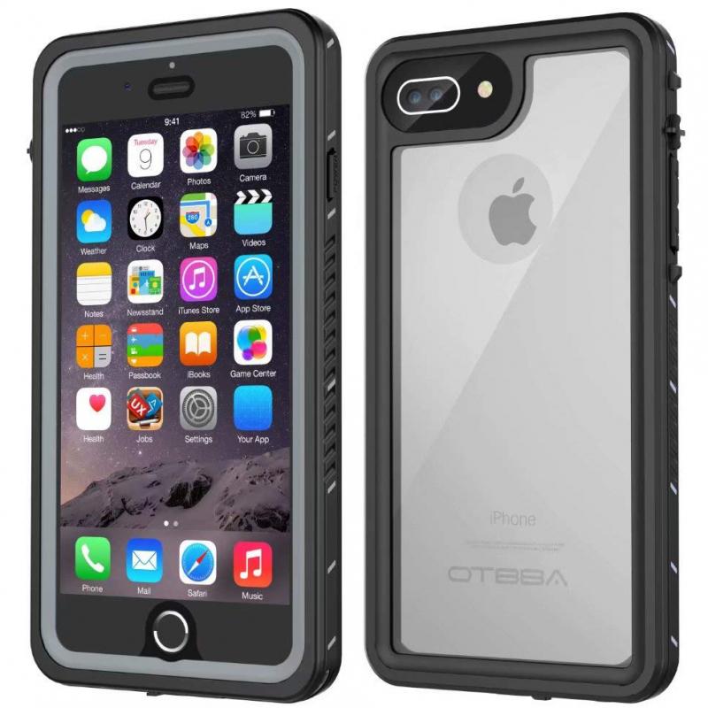 """Водонепроницаемый чехол Shellbox для Apple iPhone 8 plus (5.5"""")"""