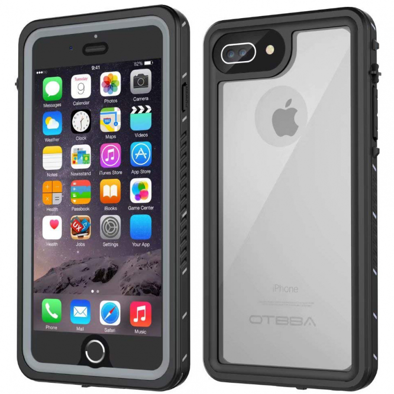 "Водонепроницаемый чехол Shellbox для Apple iPhone 6/6s plus / 7 plus (5.5"")"