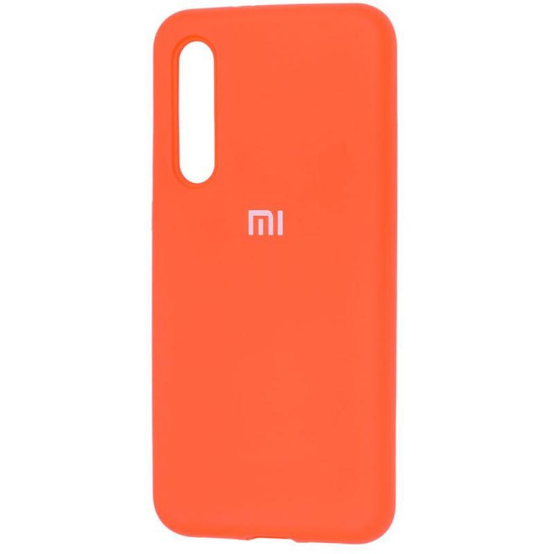 Чехол Silicone Cover Full Protective (AA) для Xiaomi Mi 9 SE