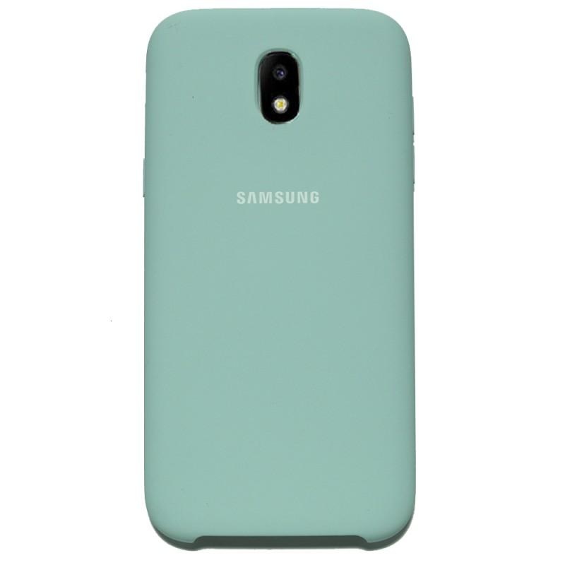 Чехол Silicone case для Samsung J730 Galaxy J7 (2017)