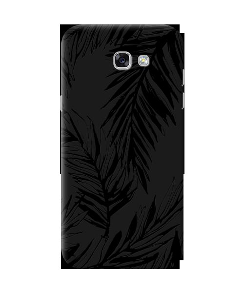 Чехол Tropic Night для Samsung Galaxy A7 (2017)