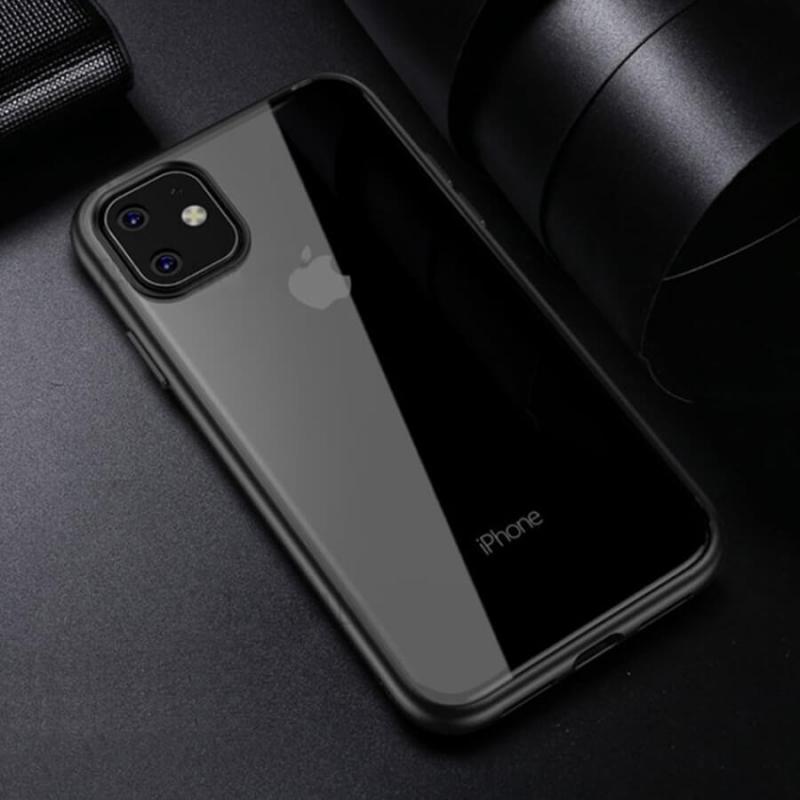 "TPU чехол iPaky Bright Series для Apple iPhone 11 (6.1"")"