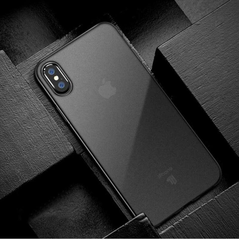 """Ультратонкий PP чехол X-Level Wings Series для Apple iPhone X / XS (5.8"""")"""