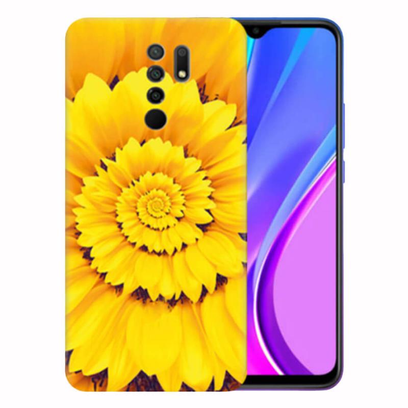 Чехол Golden Section для Xiaomi Redmi 9