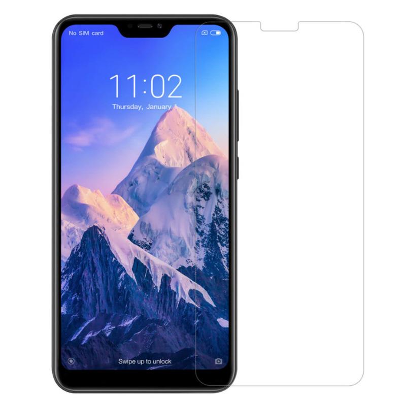 Защитная пленка Nillkin Crystal для Huawei Y6 Pro (2019)