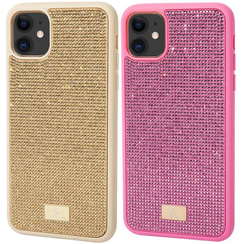 "TPU чехол Bling World Grainy Diamonds для Apple iPhone 11 (6.1"")"