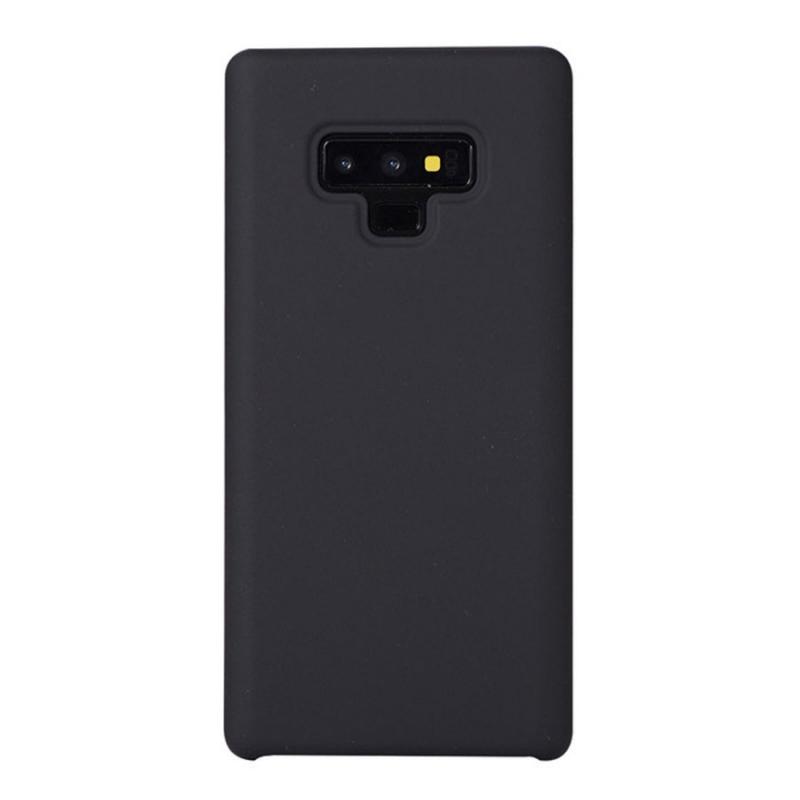 Силиконовый чехол Soft cover для Samsung Galaxy Note 9