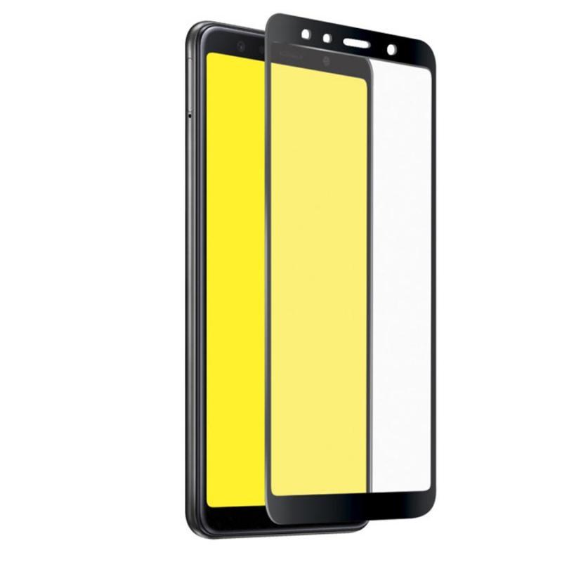 Гибкое ультратонкое стекло Caisles для Samsung A750 Galaxy A7 (2018)