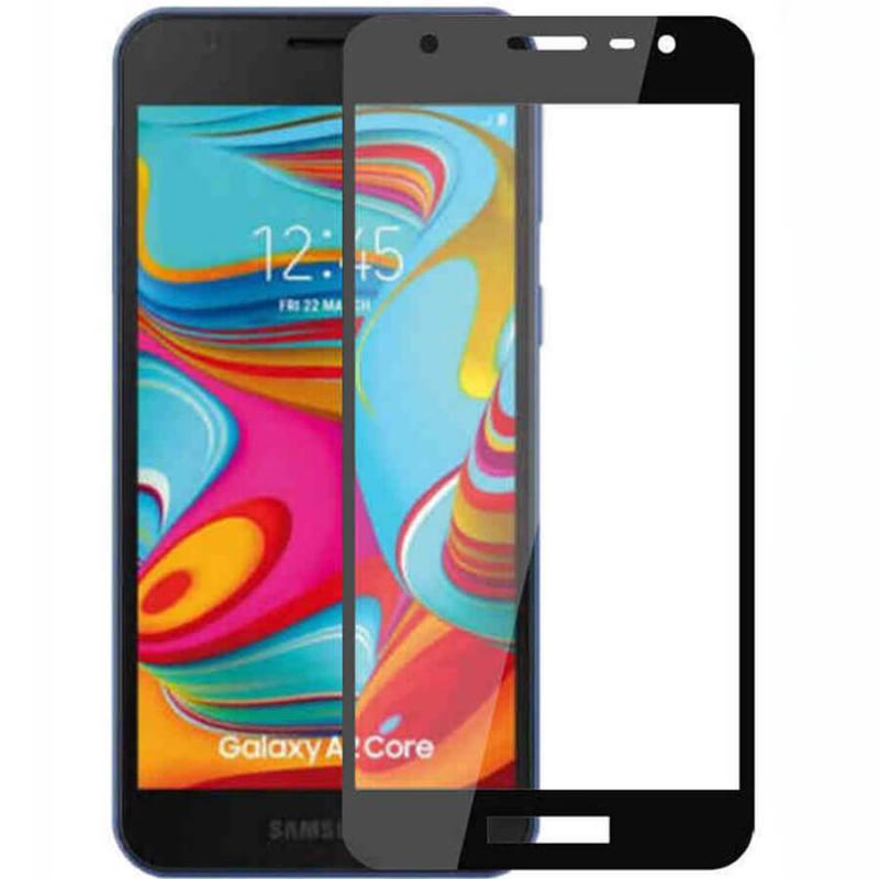 Гибкое ультратонкое стекло Caisles для Samsung A260F Galaxy A2 Core