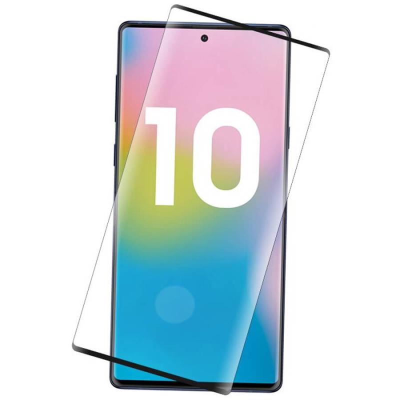 Бронированная полиуретановая пленка Caisles для Samsung Galaxy Note 10