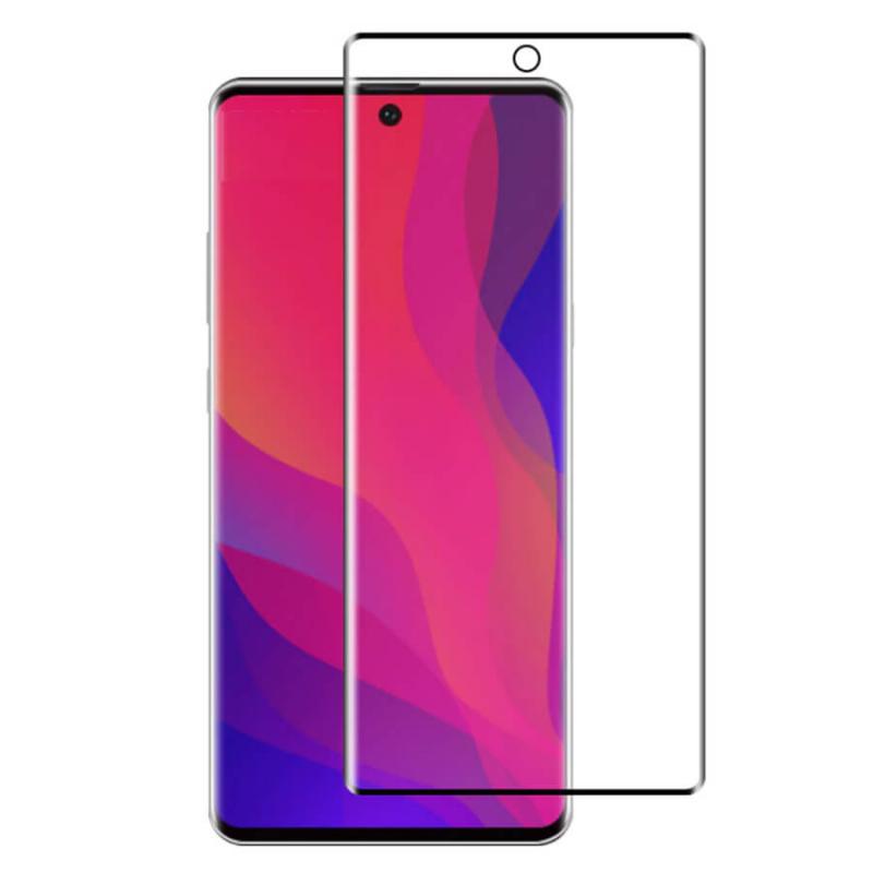 Гибкое ультратонкое стекло Caisles для Samsung Galaxy Note 10 Plus