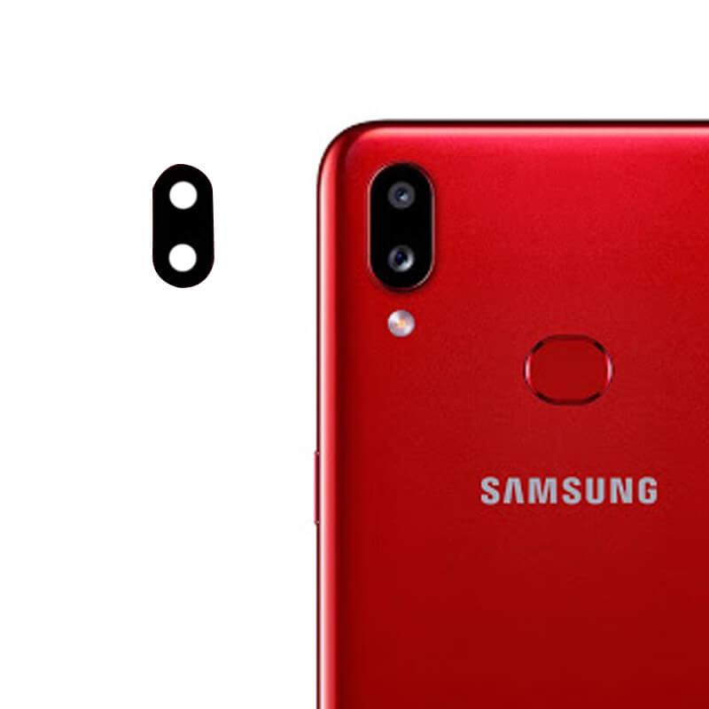 Гибкое ультратонкое стекло Epic на камеру для Samsung Galaxy A10s