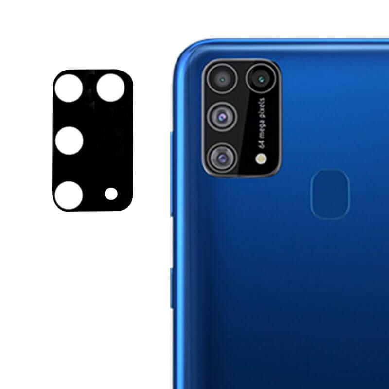 Гибкое ультратонкое стекло Epic на камеру для Samsung Galaxy M31