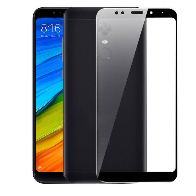 Гибкое ультратонкое стекло Mocoson Nano Glass для Xiaomi Redmi 5 Plus / Redmi Note 5 (Single Camera)