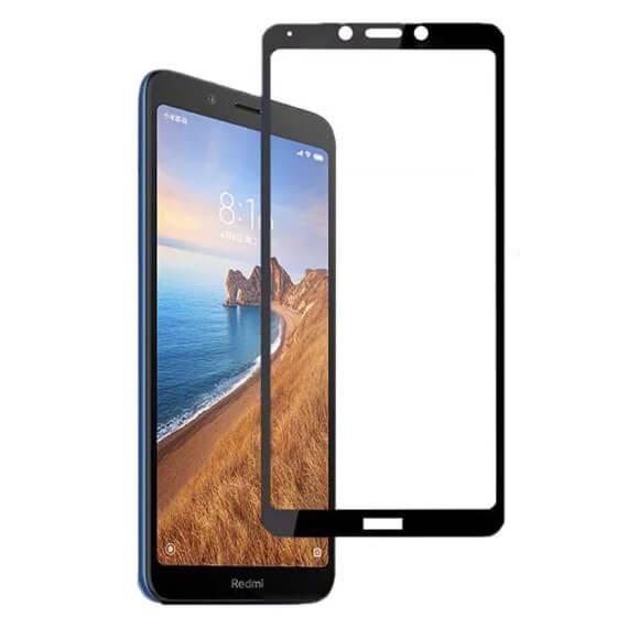 Гибкое ультратонкое стекло Mocoson Nano Glass для Xiaomi Redmi 7A