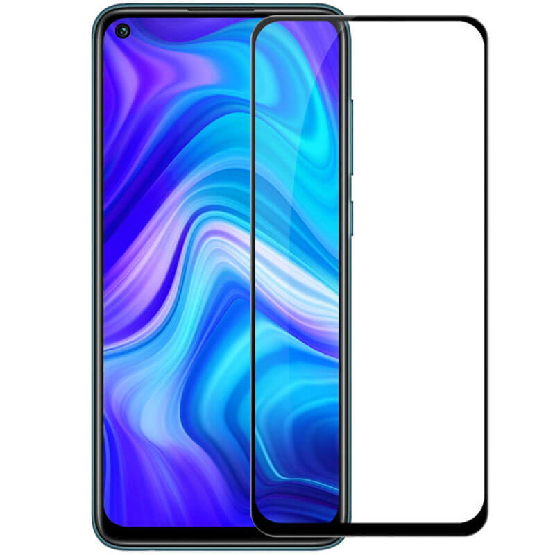 Гибкое ультратонкое стекло Mocoson Nano Glass для Xiaomi Redmi Note 9 / Redmi 10X /Note 9T/Note 9 5G