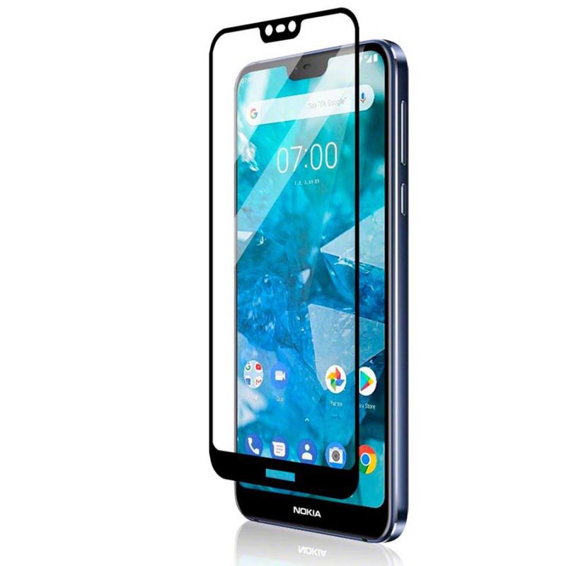 Гибкое ультратонкое стекло Caisles для Nokia 7.1