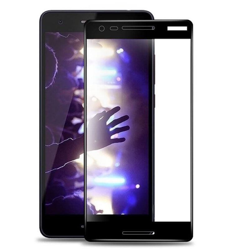 Гибкое ультратонкое стекло Caisles для Nokia 9 PureView