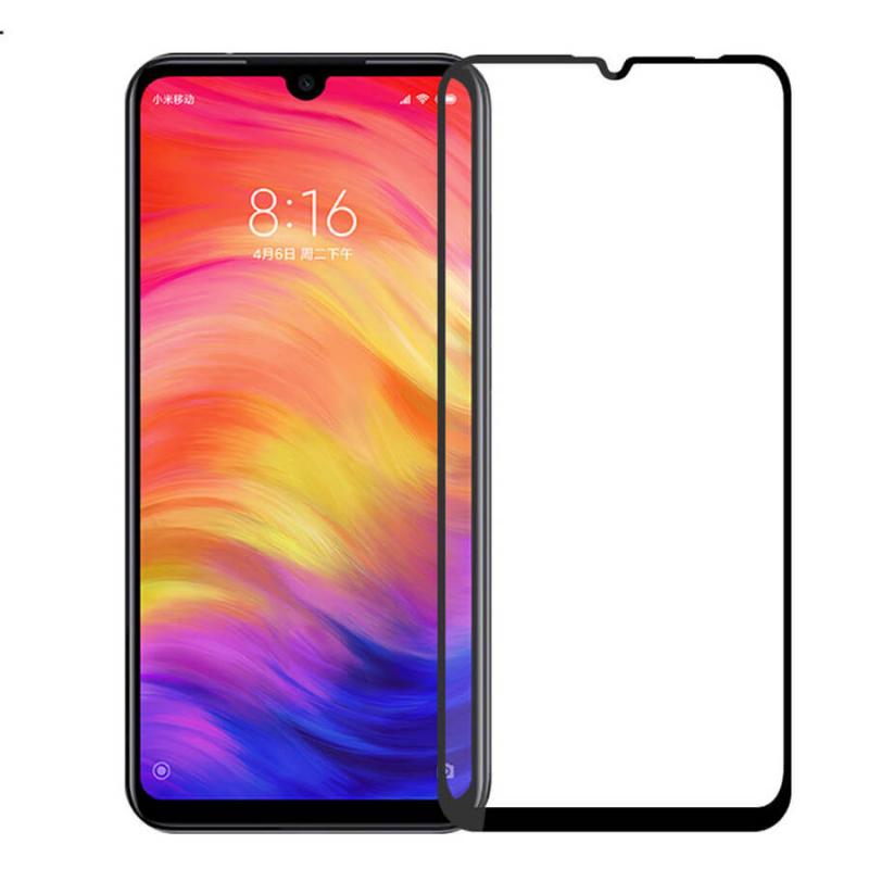 Гибкое ультратонкое стекло Caisles для Xiaomi Redmi Note 7 / Note 7 Pro / Note 7s