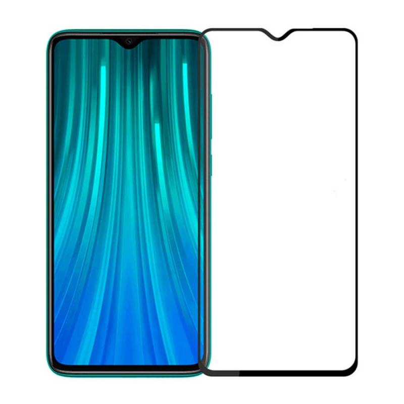 Защитная пленка Ceramics 9D для Huawei Y7p (2020)