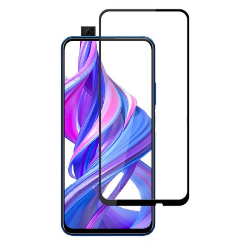 Гибкое защитное стекло Nano (без упак.) для Huawei P Smart Z / Honor 9X / 9X Pro