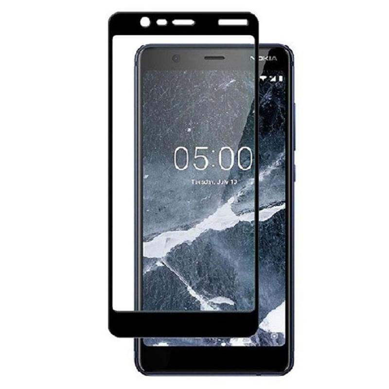 Гибкое ультратонкое стекло Caisles для Nokia 5.1