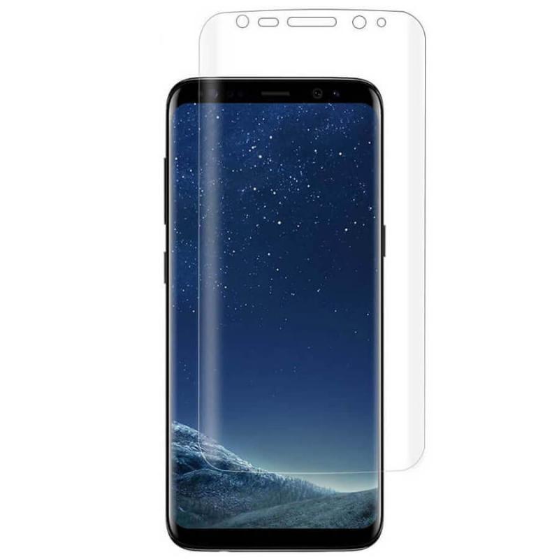Гидрогелевая пленка Mocoson Easy 360 для Samsung Galaxy S8 / S9