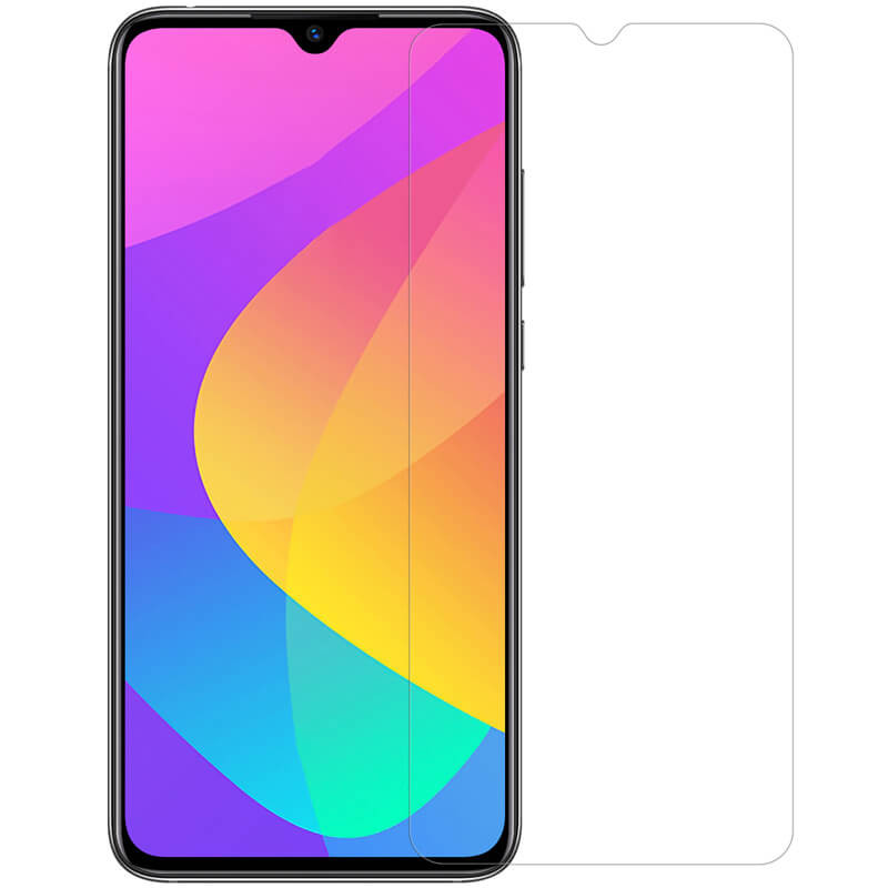 Защитная пленка Nillkin Crystal для Xiaomi Mi A3 (CC9e)