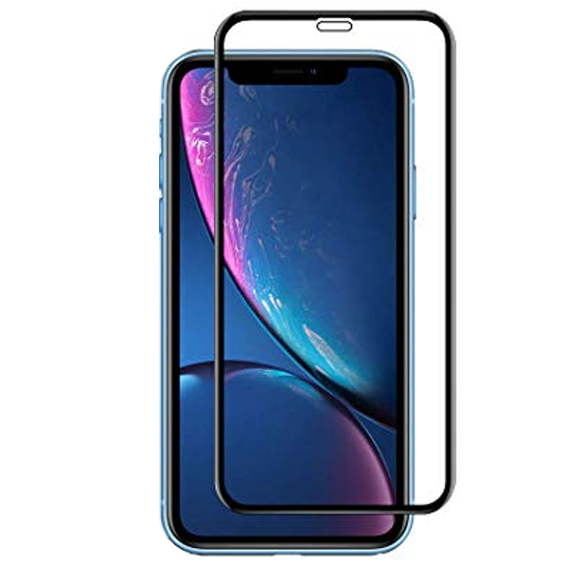 Защитное 3D стекло Autobot HD (0.2mm) для Apple iPhone XR / 11