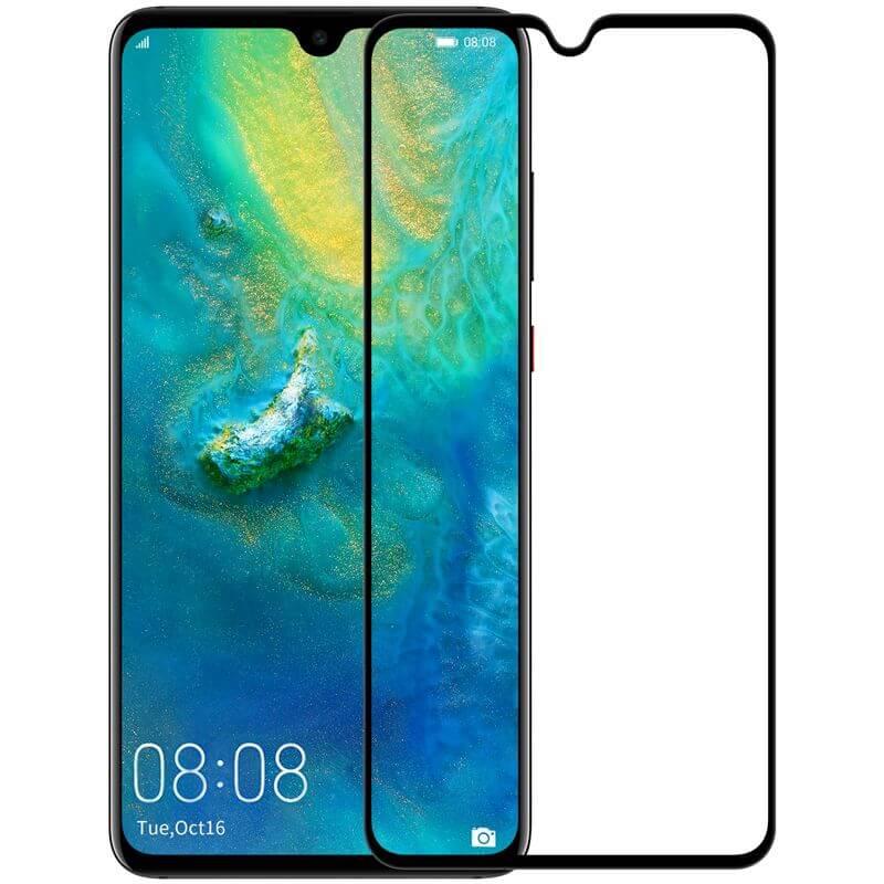 Защитное стекло Nillkin (CP+ max 3D) для Huawei Mate 20