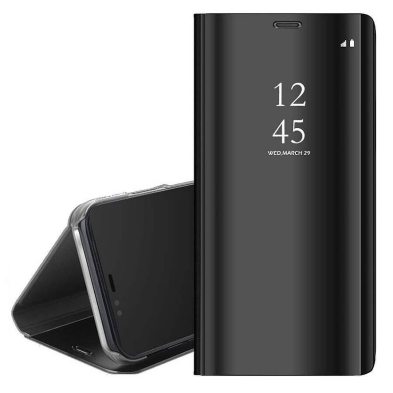 Чехол-книжка Clear View Standing Cover для Samsung Galaxy S10e