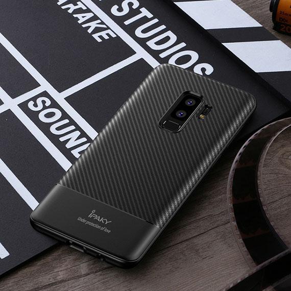 TPU чехол iPaky Musy Series для Samsung Galaxy S9+