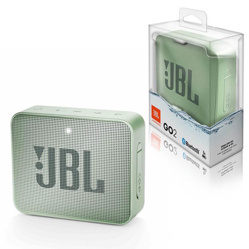 Акустика JBL GO 2 (JBLGO2)