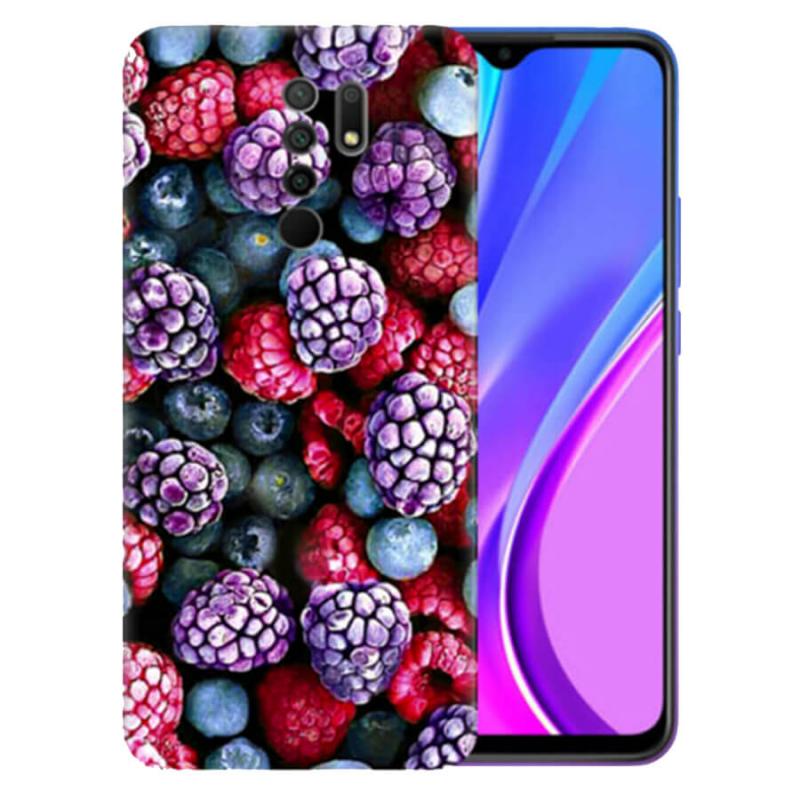 Чехол Cold Berry для Xiaomi Redmi 9