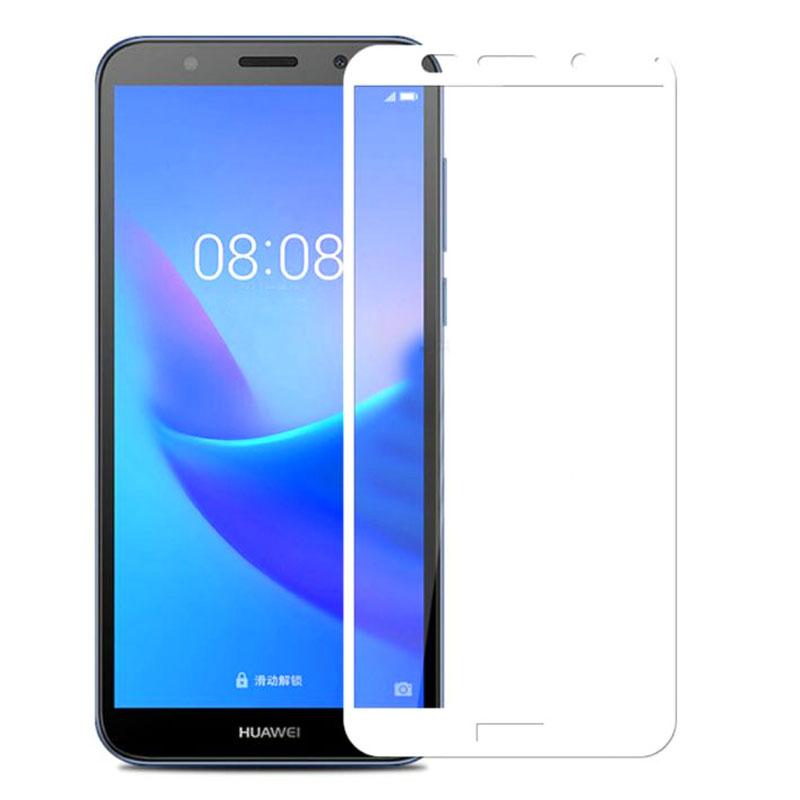 Гибкое ультратонкое стекло Caisles для Huawei Y5 (2018) / Y5 Prime (2018) / Y5p
