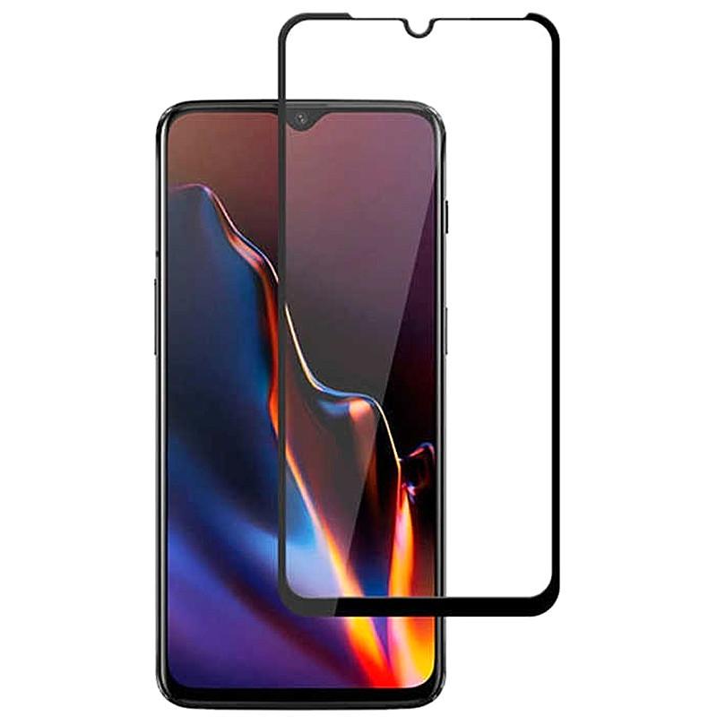 Защитное стекло 2.5D CP+ (full glue) для Samsung Galaxy A01