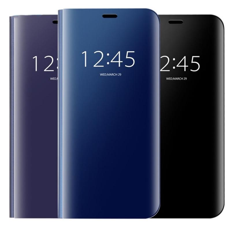 Чехол-книжка Clear View Standing Cover для Huawei Honor 10i