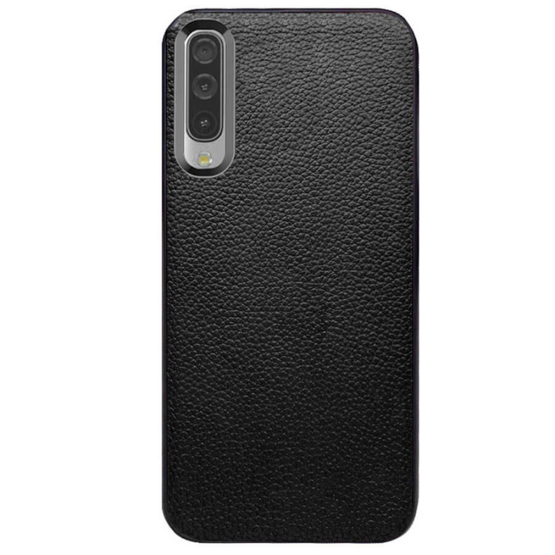 Кожаная накладка Epic Vivi series для Samsung Galaxy A50 (A505F) / A50s / A30s