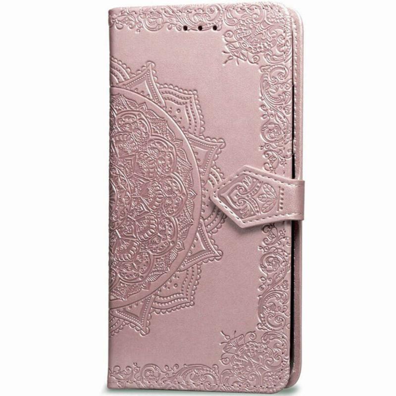 Кожаный чехол (книжка) Art Case с визитницей для Huawei Honor 20 Pro