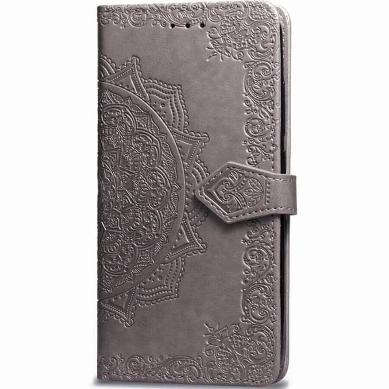 Кожаный чехол (книжка) Art Case с визитницей для Sony Xperia XA1 / XA1 Dual