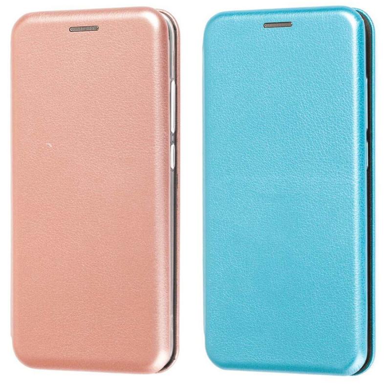 Кожаный чехол (книжка) Classy для Xiaomi Mi 8