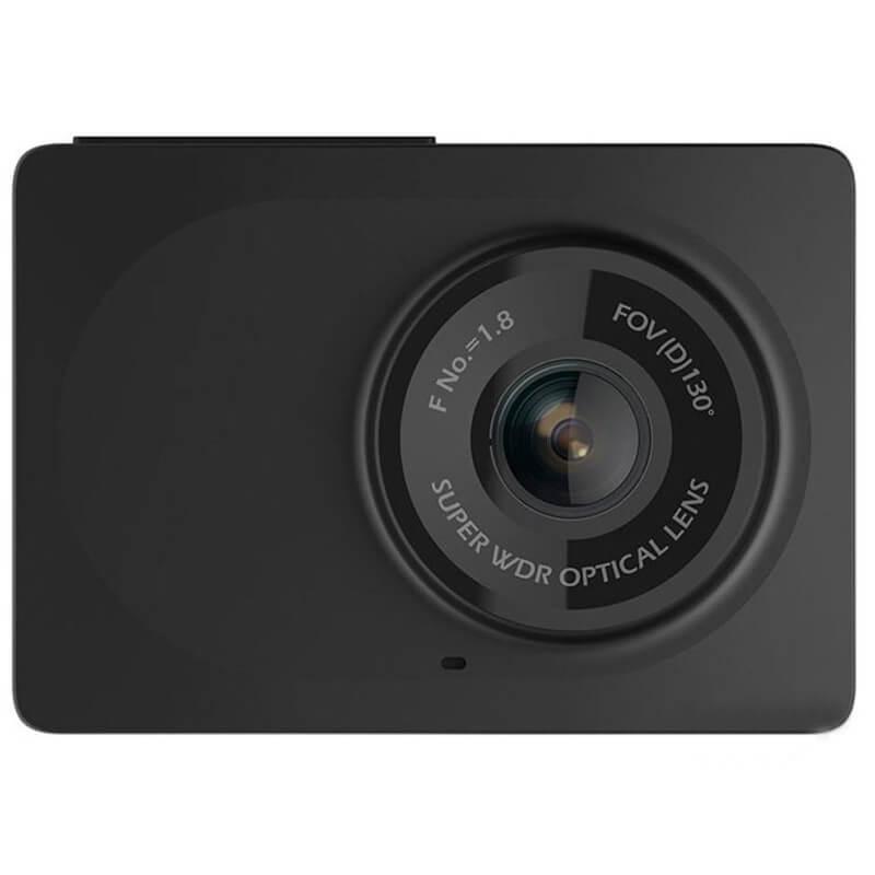 Видеорегистратор Xiaomi Yi Smart Car DVR C12 (YCS.1216.CN) (1080P/130*)