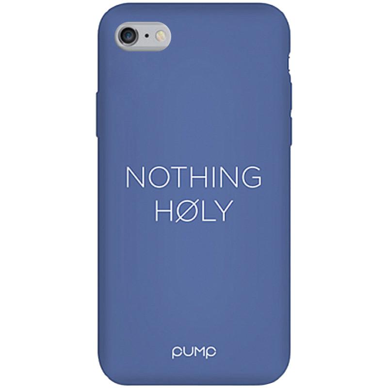 "Чехол Pump Silicone Minimalistic для Apple iPhone 6/6s (4.7"")"